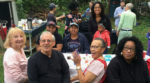 Learn About Membership at Hansberry Garden's Spring Gathering on March 17, 2018