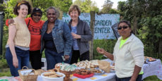 Contribute to Autumn Bake Sale