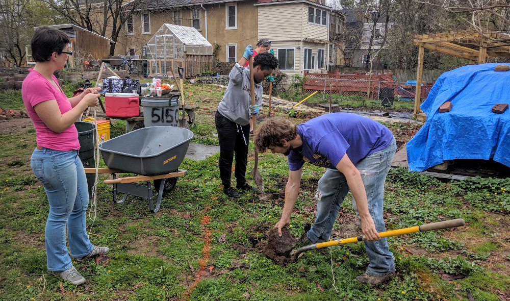 Tend the Garden Day, Sept. 14: Late Summer Cleanup